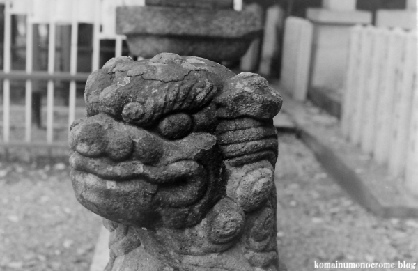 岸城神社(岸和田市岸城町)20