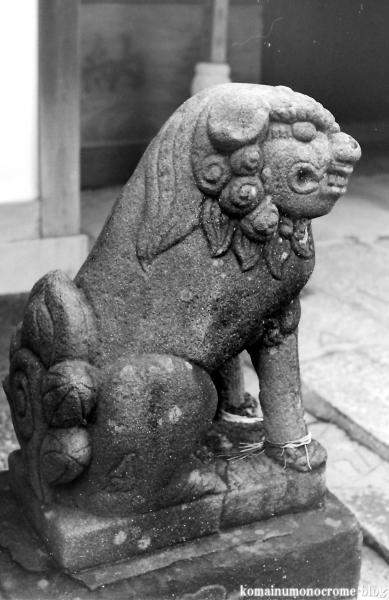 弥栄神社(岸和田市八幡町)7
