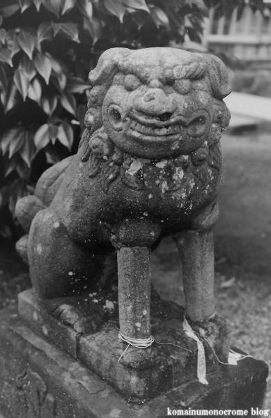 弥栄神社(岸和田市八幡町)8