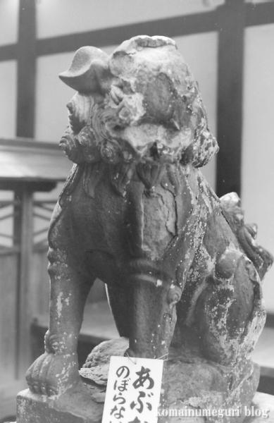 泉穴師神社(泉大津市豊中町)14