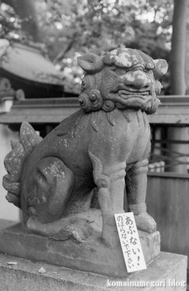 泉穴師神社(泉大津市豊中町)15