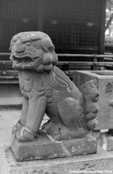 高石神社(高石市高師浜)1