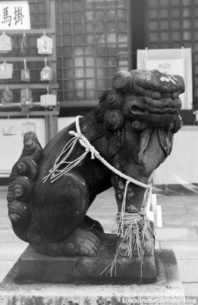 助松神社(泉大津市助松町)3