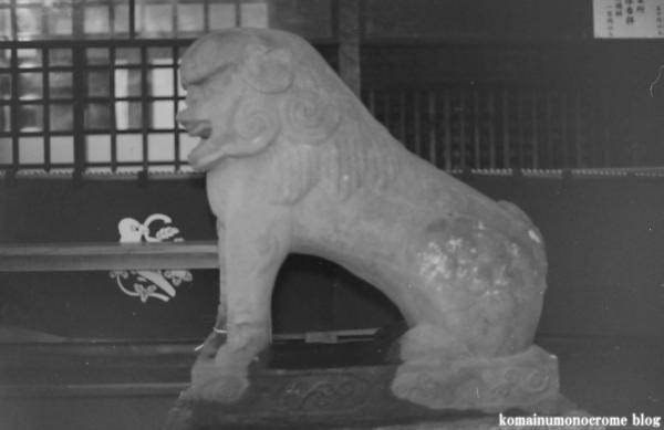 百舌鳥八幡宮(堺市北区百舌鳥赤畑町)1