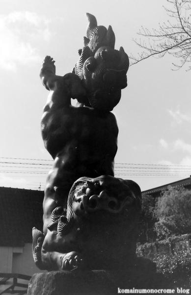 宗忠神社(左京区吉田下大路町)3
