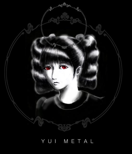 yui metal