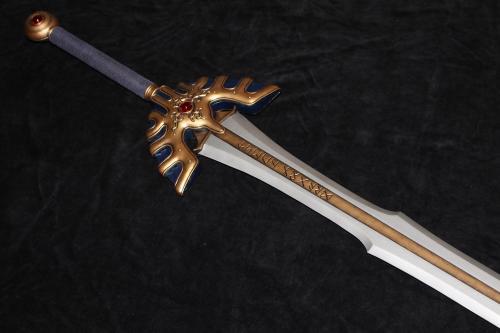 N様攻略本の表紙verロトの剣2