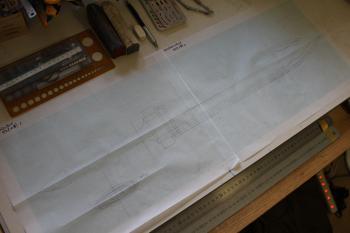 テイルズオブシンフォニアのゼロスワイルダーの剣設計図