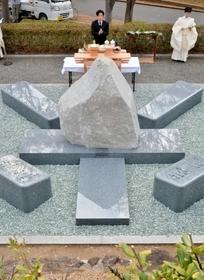 米朝師匠のお墓(1)