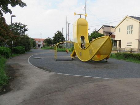 ばなな公園1