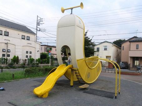 ばなな公園4