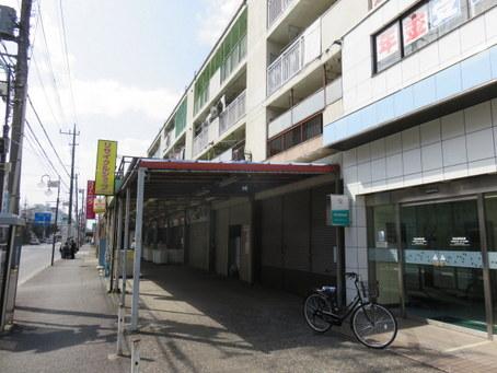 都営桐ヶ丘団地03