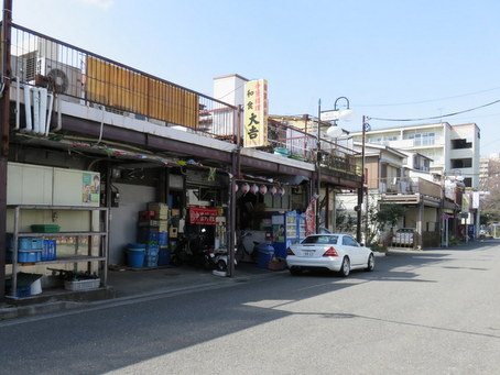 都営桐ヶ丘団地05