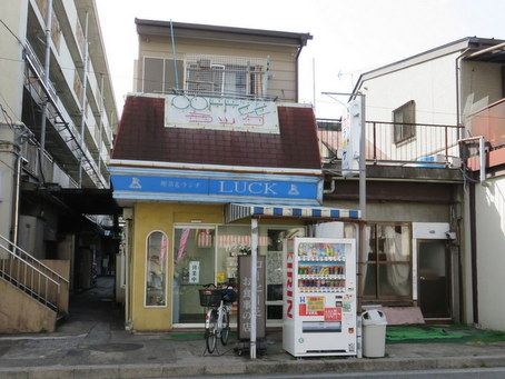 都営桐ヶ丘団地06