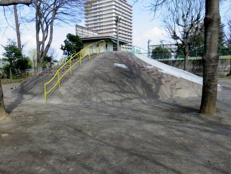 都営桐ヶ丘団地07