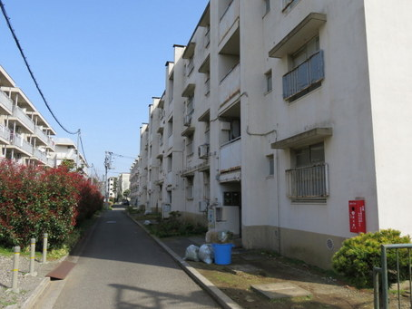 都営桐ヶ丘団地09
