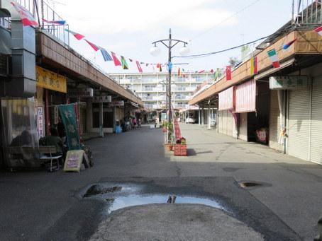 都営桐ヶ丘団地11