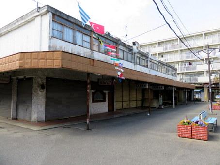 都営桐ヶ丘団地14