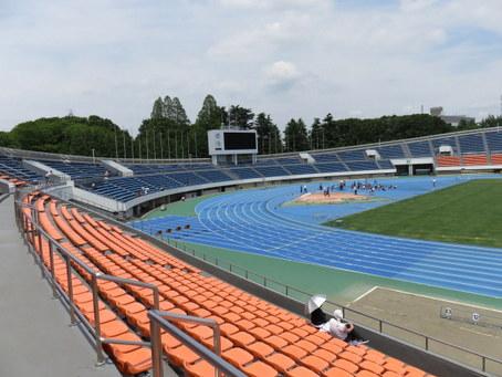 駒沢オリンピック公園06