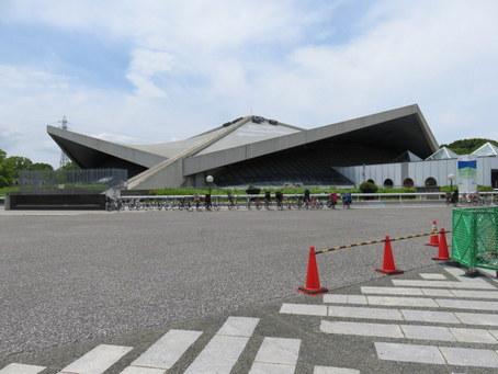 駒沢オリンピック公園11