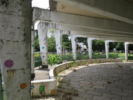 駒沢オリンピック公園18