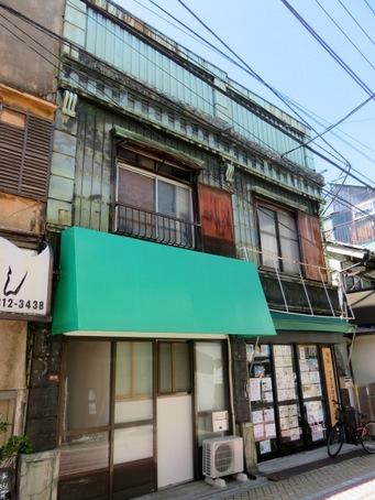 高円寺ルック商店街05