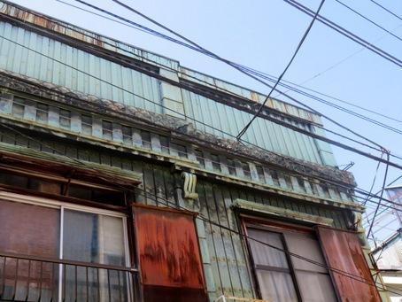 高円寺ルック商店街06