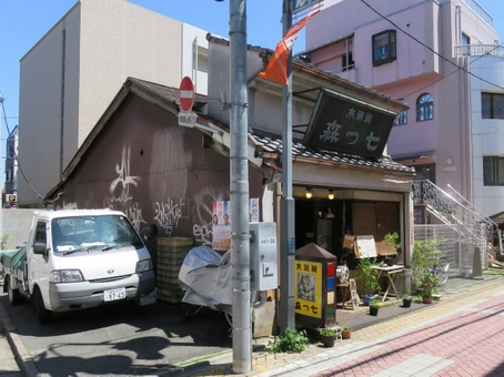 高円寺ルック商店街09