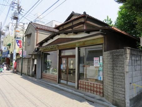 西荻窪駅周辺13