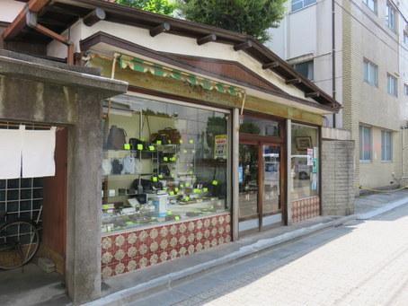 西荻窪駅周辺14