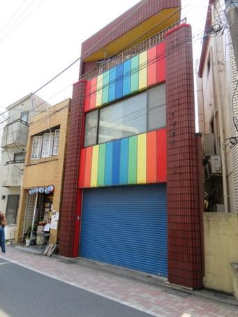 西荻窪駅周辺18