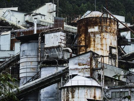 奥多摩工業氷川工場06