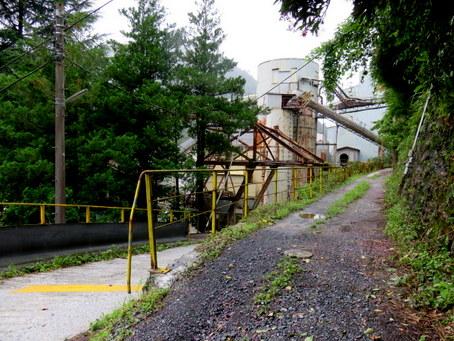 奥多摩工業氷川工場09