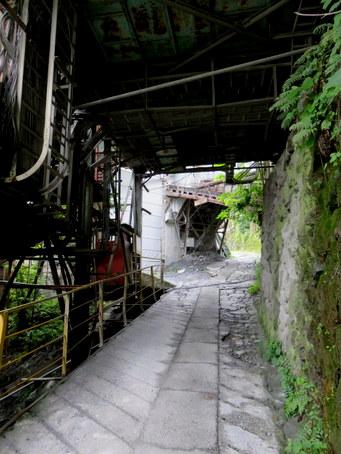 奥多摩工業氷川工場12