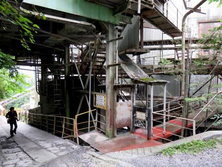 奥多摩工業氷川工場15