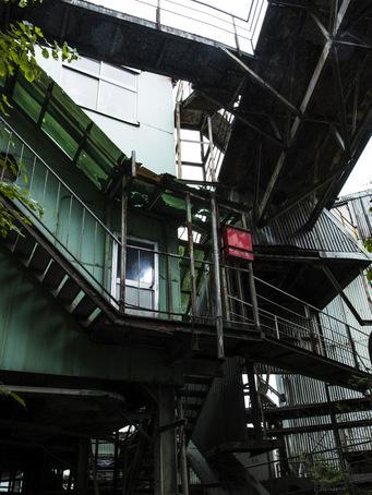 奥多摩工業氷川工場19