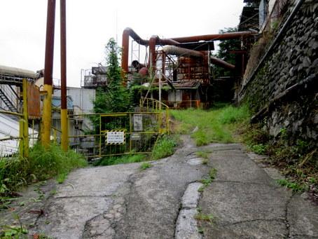 奥多摩工業氷川工場21