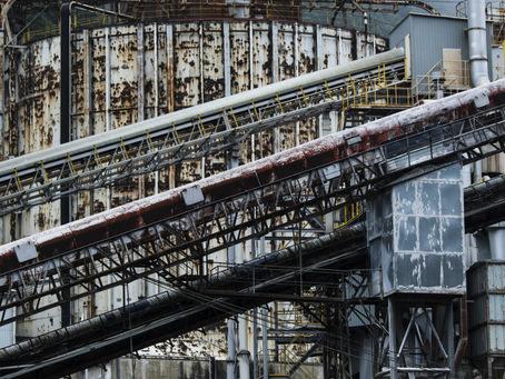 奥多摩工業氷川工場22