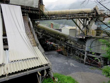 奥多摩工業氷川工場23