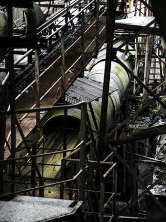 奥多摩工業氷川工場25