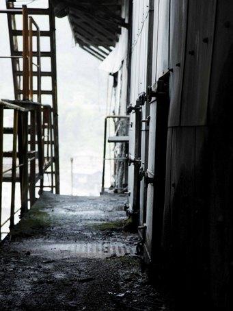 奥多摩工業氷川工場27