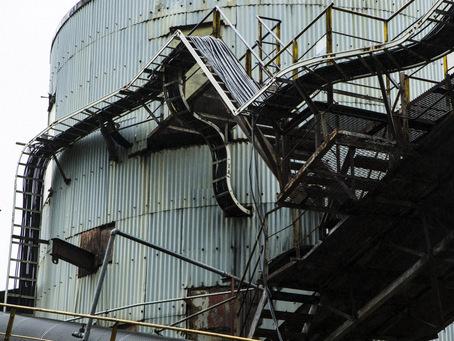 奥多摩工業氷川工場28