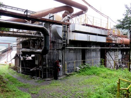奥多摩工業氷川工場29