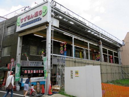 椎名町駅周辺04