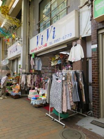 椎名町駅周辺06