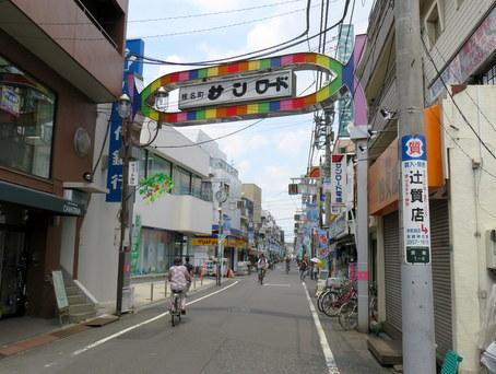 椎名町駅周辺07