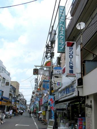 椎名町駅周辺08