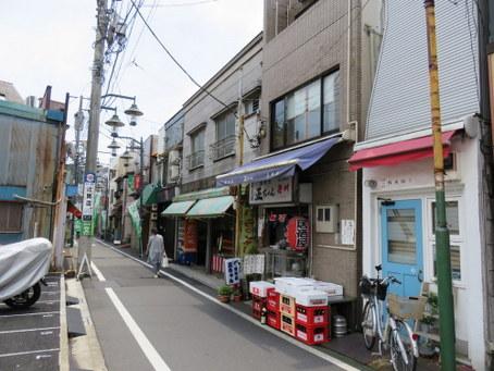 椎名町駅周辺11
