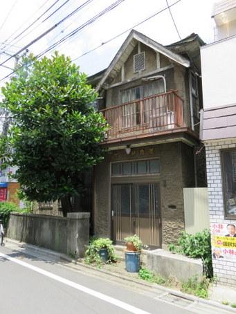 椎名町駅周辺14