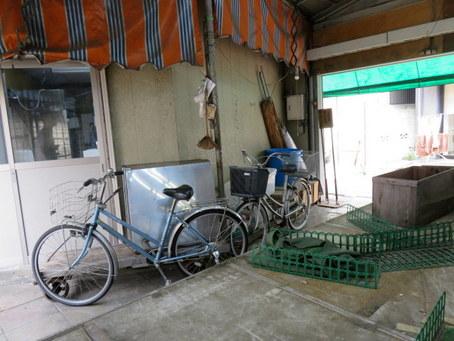 下高井戸駅前市場10